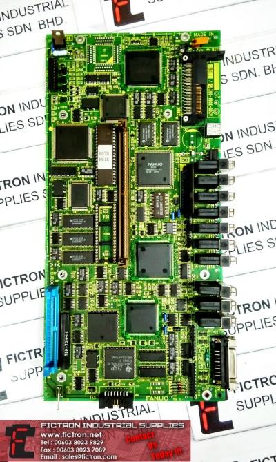 A20B-2001-062 FANUC PC Board Supply & Repair Malaysia Singapore Thailand Indonesia Philippines Vietnam Europe & USA