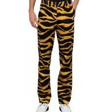 MENS GOLF PANTS TIGER