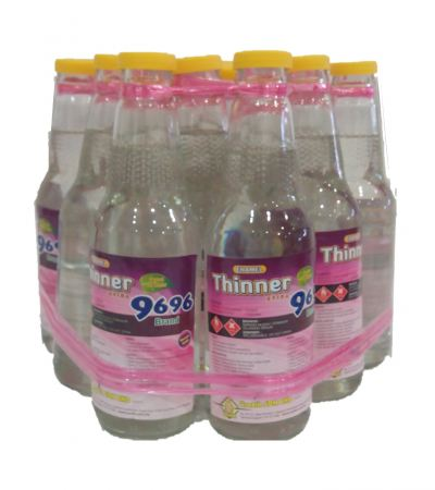 Enamel Thinner  9696 350ml