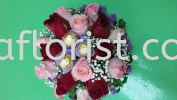 TF01 - from RM130.00 Table Flower