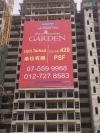 Building Giant banner Banner