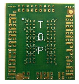 N2114A DDR4 BGA Interposers  Oscilloscope Accessories  Keysight Technologies