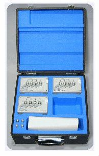 16380A Standard Air Capacitor Set (1pF to 1000pF)