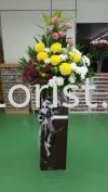 WF03 - from RM160.00 Wreaths Flower