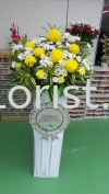 WF04 - from RM160.00 Wreaths Flower