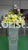 WF19 - From RM200.00 Wreaths Flower