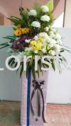 WF20 - From RM168.00 Wreaths Flower