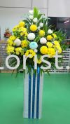 WF26 - From RM180.00 Wreaths Flower