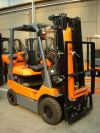 Toyota Battery Forklift 7FB15 Battery Forklifts Forklift Rental