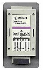 10465A ECL (Unterminated) Data Pod - uses 10347A Lead Set