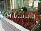 Mr Banana Sdn Bhd (Retail Fruits Shop)
