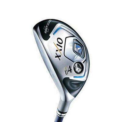 XXIO Nine Left-Handed Hybrid Graphite Regular