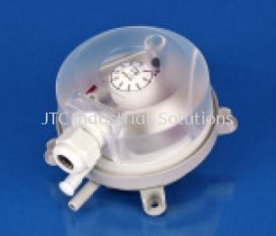 VCP Air Differential Pressure Switches 930-series