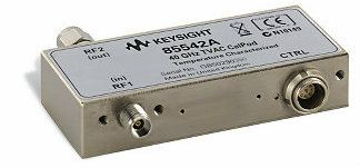 85542A 40 GHz TVAC CalPod Options and Accessories  Keysight Technologies