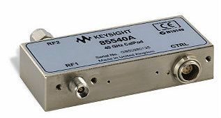 85540A 40 GHz Standard CalPod Options and Accessories  Keysight Technologies