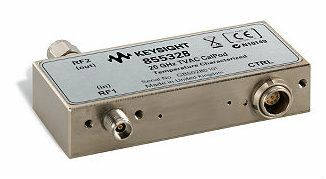 85532B 20 GHz TVAC CalPod Options and Accessories  Keysight Technologies