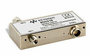85531B 20 GHz Temp Characterized CalPod Options and Accessories  Keysight Technologies