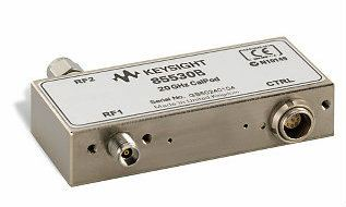 85530B 20 GHz Ambient Temperature CalPod Module Options and Accessories  Keysight Technologies