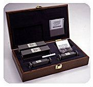 U11644A Mechanical Calibration Kit, 40 to 60 GHz, Waveguide, WR-19