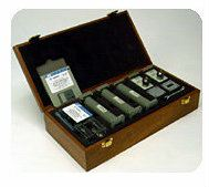 X11644A Mechanical Calibration Kit, 8.2 to 12.4 GHz, Waveguide, WR-90