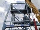 PTP Port Dismantled Quay Crane / Container Crane