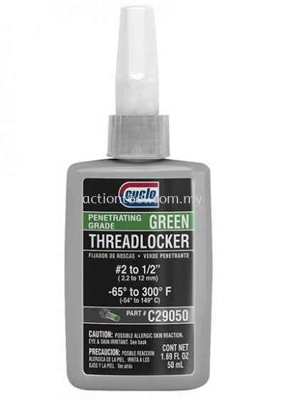 PENETRATING GRADE THREADLOCKER (C29050)