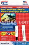 REARVIEW MIRROR ADHESIVE (C910) Adhesive / Sealant CYCLO Chemical Products