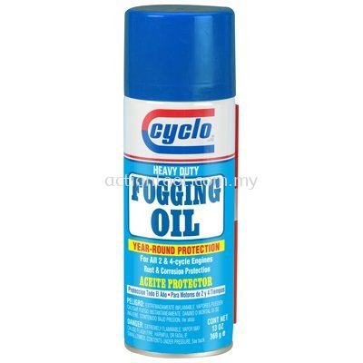 FOGGING OIL (C4100)