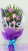 BF28 - from RM60.00 birthday flower