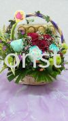 FFB14 - from RM150.00 Floral Fruit Basket