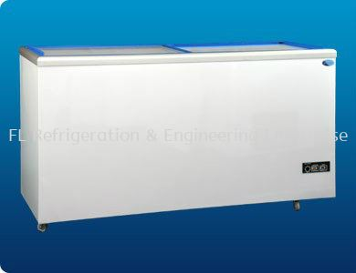 CHEST FREEZER LY600GL