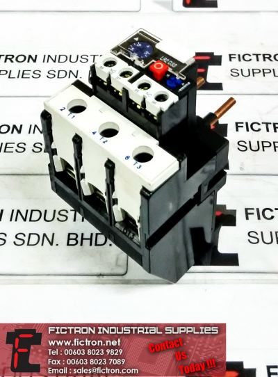 LR2-D3359 48-65A TELEMECANIQUE SCHNEIDER ELECTRIC Thermal Overload Relay Supply Malaysia Singapore Thailand Indonesia Philippines Vietnam Europe & USA