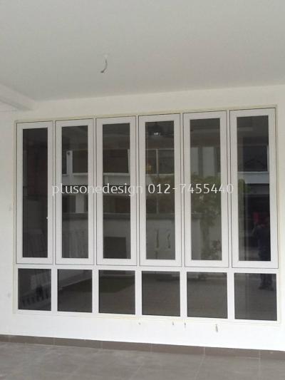 High Performance Window