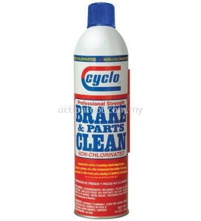 BRAKE & PARTS CLEAN (C111)