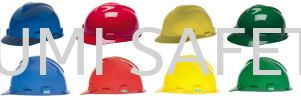 MSA V-Gurd Cap Head Protection