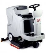 Klenco 2060B Ride on Scrubber
