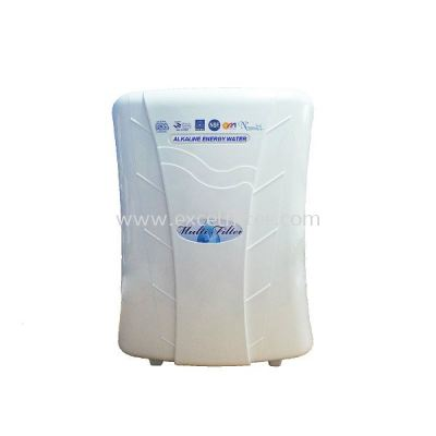 CF-168-10-5 Stages Energy Water Filter