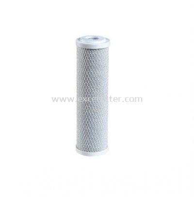 (CC-10CTO) Activated CTO Carbon Filter (Taiwan)