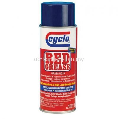 RED GREASE  (C123)