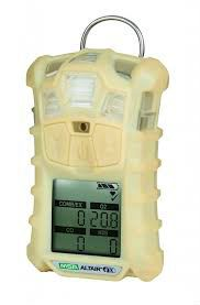 ALTAIR® 4X Multigas Detector, Glow-in-the-dark housing