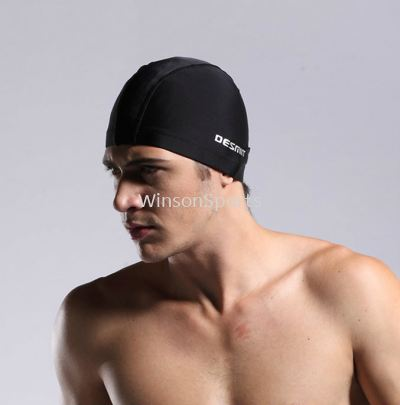 Men (Swim Cap)