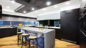 Dry Kitchen Scandustrial Concept Kitchen Design