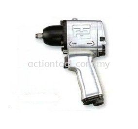 "3/8"" Super Duty Impact Wrench (TPT-241)"