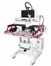Stereo Casing Flat Screen Printer (TY-600HX)