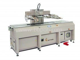 Automatic Glass Panel Screen Printer (ATMATIC 45PA/ATMATIC 60PD/ATMATIC 70PD)