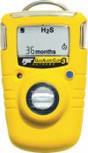 BW GasAlertClip Extreme 3-Year Single Gas Detector Portable Gas Detectors Gas Detection