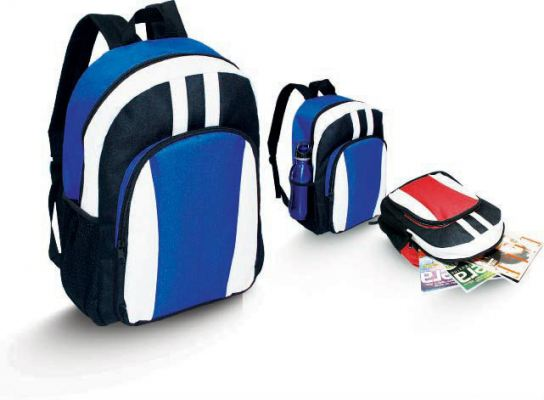 Fashion Unisex Casual School / Travel / Office Backpack M1013