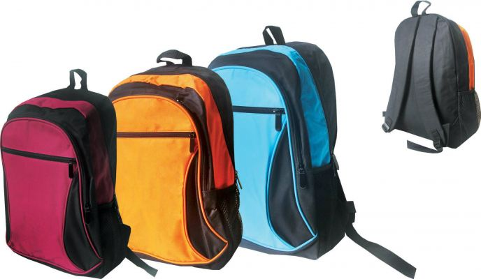 Unisex Multiple Color Fashion Sport / Travel / Office / School Backpack BP2003