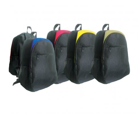 Simple Unisex Casual School / Travel / Office Backpack BP2005
