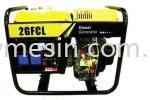 2GFCL Diesel Generator [Code : 7621] Generator Construction & Engineering Equipment
